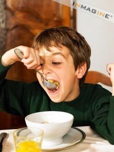 Nutritia sanatoasa a copilului