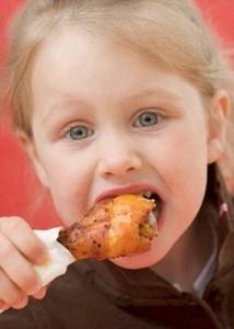 Sfaturi de alimentatie copil 2-3 ani