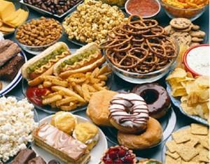 Alimente nerecomandate pentru creier