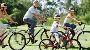 Alegerea bicicletei pentru copii