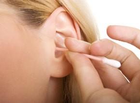 Betisoare urechi
