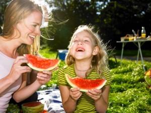 Cele mai bune fructe vara