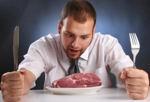 Carnea pentru barbati
