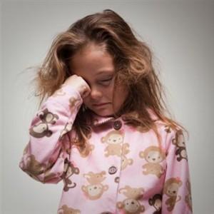 Tratament insomnie la copii