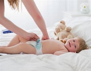 Bebelusi: Iritatie de la caldura