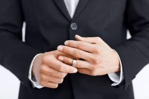 Barbati casatoriti - oase puternice