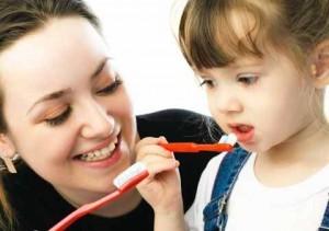 Sanatatea dintilor la copii