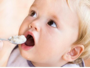 Alergia alimentara la copii