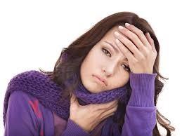 Amigdalita simptome