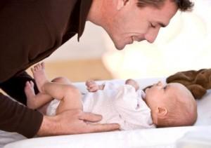Concediul paternal