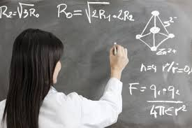 Fobia de matematica