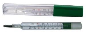 Termometre pentru copii