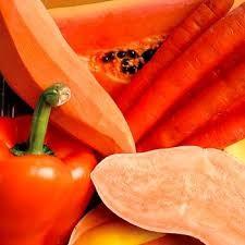 Simptomele carotenemiei