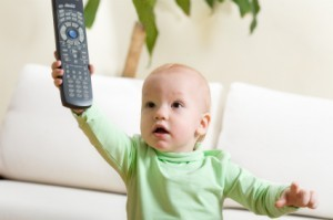 TV nerecomandat sub varsta de 2 ani