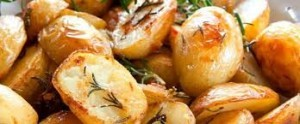 Cartofii in dieta de slabit