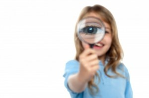 Conjunctivita la copii