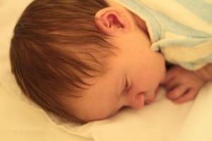 Deformarea capului la bebelusi