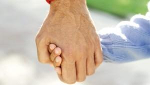 Implicarea barbatilor in cresterea copilului