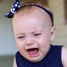 Durerile de dinti la bebelusi