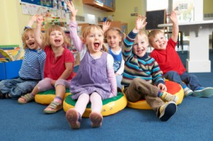 Sanatatea copilului la gradinita