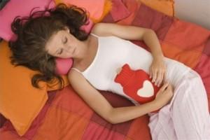 Sangerare menstruala - alimente